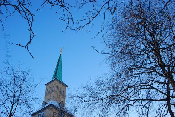 Scandinavian ventures