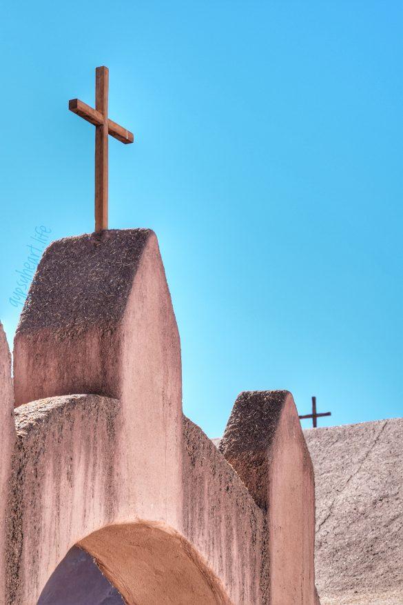 High & Dry (& Breathless) in the Atacama